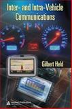 Inter- and Intra-Vehicle Communications, Held, Gilbert, 1420052217