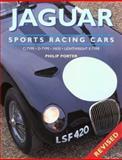 Jaguar Sports Racing Cars 9781901432213