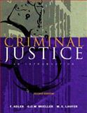 Criminal Justice : An Introduction, Adler, Freda A. and Mueller, Gerhard O. W., 0072282215