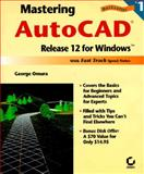 Mastering AutoCAD Release 12 for Windows 9780782112214