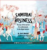 Samurai Business, Joris Merks, 0929652215