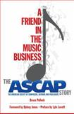 A Friend in the Music Business, Hal Leonard Corporation Staff and Bruce Pollock, 1423492218