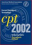 CPT 2002 : Professional Edition, American Medical Association Staff, 1579472214