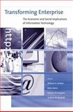 Transforming Enterprise : The Economic and Social Implications of Information Technology, , 0262042215