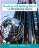 Reading and Writing about Contemporary Issues Plus NEW MySkillsLab with Pearson EText -- Access Card Package, McWhorter, Kathleen T., 0321992210