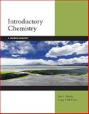 Introductory Chemistry : A Guided Inquiry, March, Joe and McClure, Craig P., 0840062214