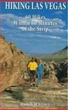 Hiking Las Vegas, Branch Whitney, 0929712218