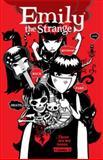 Emily the Strange Volume 2, Rob Reger and Jessica Gruner, 1595822216