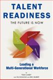 Talent Readiness, Tom Casey and Tim Donahue, 1599322218