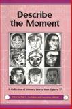 Describe the Moment, Haki R Madhubuti, 0883782219