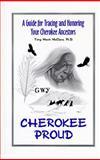 Cherokee Proud, Tony M. McClure, 0965572218