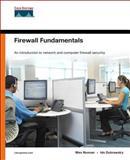 Firewall Fundamentals, Dubrawsky, Ido and Noonan, Wes, 1587052210