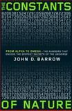 The Constants of Nature, John D. Barrow, 0375422218