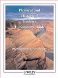 (WCS)Physical and Historical Laboratory Book, Abushagur, Sulaiman, 0470392215