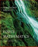 Finite Mathematics, Berresford, Geoffrey C. and Rockett, Andrew M., 0618372210