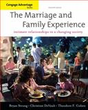 The Marriage and Family Experience 9780840032218