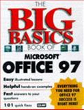 The Big Basics Book of Microsoft Office 97, Fulton, Jennifer and Kraynak, Joe, 0789712210