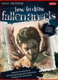 How to Draw Fallen Angels, Michael Butkus and Merrie Destefano, 1600582214