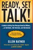 Ready, Set, Talk!, Ellen Ratner and Kathie Scarrah, 1933392215