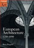 European Architecture 1750-1890 1st Edition