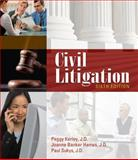 Civil Litigation 9781111312220