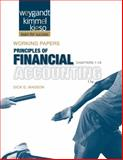 Principles of Financial Accounting, Chapters 1-18, Weygandt, Jerry J. and Weygandt Kimmel, Kieso, 1118342224
