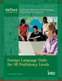 Foreign Language Units for All Proficiency Levels, Carl Falsgraf, 1564842223