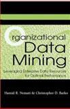 Organizational Data Mining 9781591402220