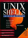 The UNIX Shells : By Example, Quigley, Ellie, 0130212229