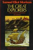 The Great Explorers, Samuel Eliot Morison, 0195042220