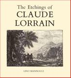 The Etchings of Claude Lorrain, Mannocci, Lino, 0300042221