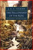 The Fellowship of the Ring, J. R. R. Tolkien, 0618002227