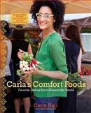 Carla's Comfort Foods, Carla Hall, 145166222X