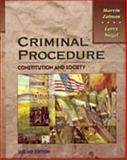 Criminal Procedure 9780314202222