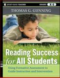Reading Success for All Students 1st Edition