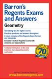 Geometry, Lawrence S. Leff M.S., 0764142224