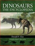 Dinosaurs, Donald F. Glut, 0786472227
