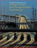Energy, Power, and Transportation Technology 9781590702222