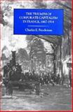 The Triumph of Corporate Capitalism in France, 1867-1914, Freedeman, Charles E., 1878822225