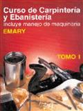 Curso de Carpintería y Ebanistería 1 9789681842222