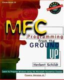 MFC Programming from the Ground Up, Schildt, Herbert, 007882222X