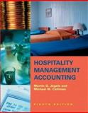 Hospitality Management Accounting, Jagels, Martin G. and Coltman, Michael M., 0471092223