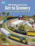 HO Railroad from Set to Scenery, Rich Selby, 0890242224