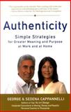 Authenticity, George Cappannelli and Sedena Cappannelli, 157860222X