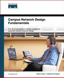 Campus Network Design Fundamentals, Catherine Paquet and Diane Teare, 1587052229