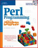 Perl Programming for the Absolute Beginner, Ford, Jerry Lee, Jr., 1598632221