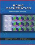 Basic Mathematics, Akst, Geoffrey and Bragg, Sadie, 0201312220