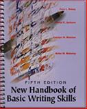 New Handbook of Basic Writing Skills 5th Edition