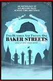 Two Hundred and Twenty-One Baker Streets, Kasey Lansdale, 1781082227