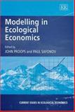 Modelling in Ecological Economics, PAUL SAFONOV, 1843762226